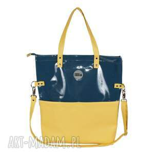 na ramię torebka-damska torebka damska cube w kolorze
