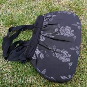 cb9df940657a unikalne na ramię torba torebka damska retro czarna vintage