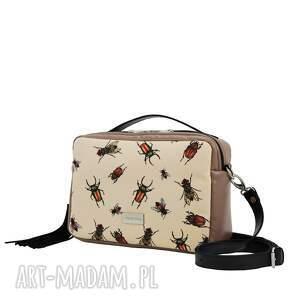 atrakcyjne na ramię na-ramię torebka hanza 1366