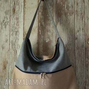 ciekawe na ramię torba torebka hobo