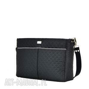 na ramię torba torebka leas_world mini 711