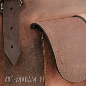 atrakcyjne na ramię oryginalny desing torebka kuferek