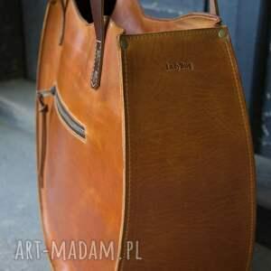 torba do pracy torebka skórzana wykonana ręcznie