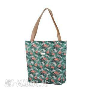 handmade na ramię ręcznie szyte torebka sommerka 2073