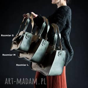 na ramię szara-torba torebka torba kuferek ręcznie