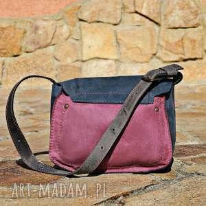 na ramię torebeczka torebka, torba damska ręcznie