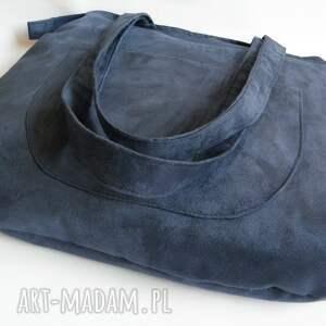 duża na ramię wielka torba na xxl