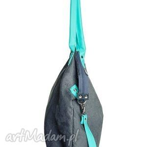 mysza na ramię zielone worek #mysza seledyn