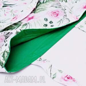 ręcznie zrobione torba na zakupy shopperka