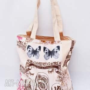 torba na zakupy shopperka