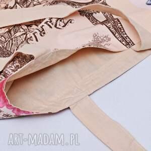 szoperka torba na zakupy shopperka