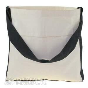 wyjątkowe na zakupy dla-niej torebka torba eko z kieszenią serce