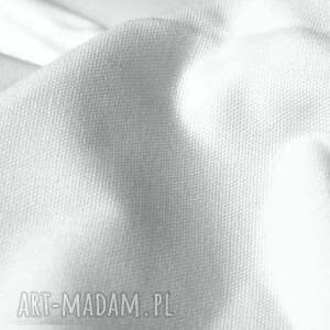 bawełniana grube zasłony 2 szt z nadrukiem
