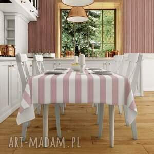 stół obrus 120 x 160 cm matowy