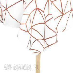 Crata Obrus 130 x 180 cm Matowy wodoodporny Easy Iron Cu Kier minimalizm