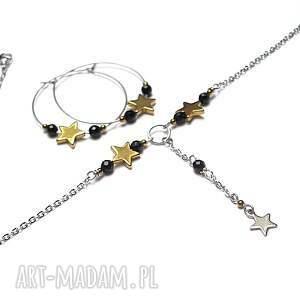 stal srebrne alloys collection - line / star