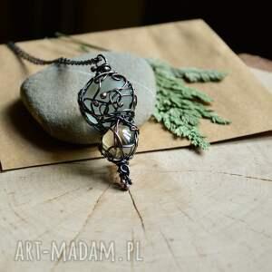 oryginalne naszyjniki naszyjnik z-wisiorem amulet - z wisiorem