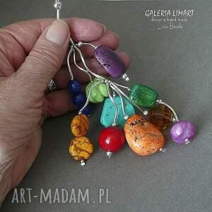 Galeria Limart naszyjniki: minerały