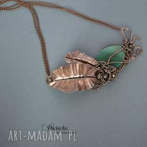 ręczne wykonanie naszyjniki naszyjnik creation necklace -