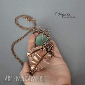 tropik naszyjniki creation necklace - naszyjnik