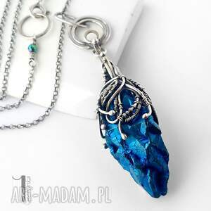 srebrne naszyjniki tytan frozen ii srebrny naszyjnik