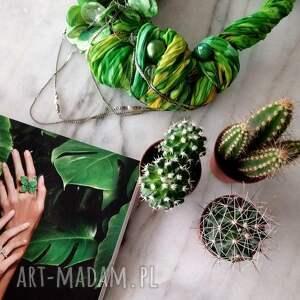 kolia naszyjniki green way naszyjnik handmade
