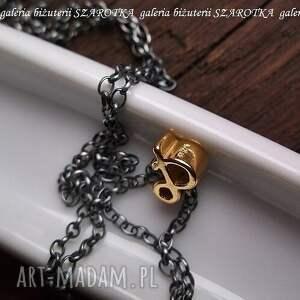 srebrne naszyjniki srebro minimalistyczny naszyjnik