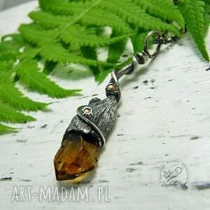 Radecka Art naszyjniki: srebrny naszyjnik