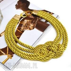 naszyjniki złoty naszyjnik kolia oh my gold
