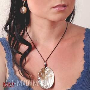 hand made naszyjniki naszyjnik nienarodzone perły
