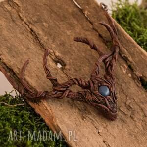 polymerclay naszyjniki piękny naszyjnik inspirowany naturą ręcznie