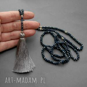 oryginalne naszyjniki sznurek naszyjnik z chwostem