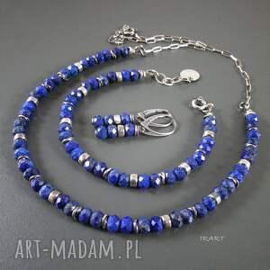 urokliwe naszyjniki lapis naszyjnik z lazuli