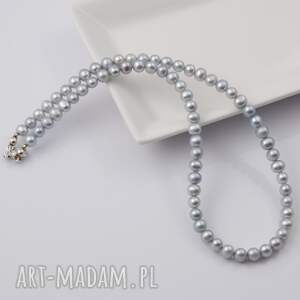perły-naturalne naszyjniki naszyjnik z naturalnych pereł_jasno