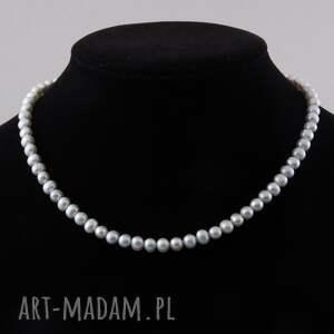 niepowtarzalne naszyjniki perły-naturalne naszyjnik z naturalnych pereł_jasno