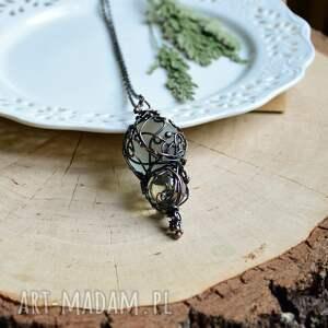 oryginalne naszyjniki wisior amulet - naszyjnik z wisiorem