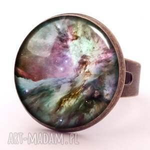 nebula naszyjniki orion - medalion