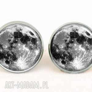 naszyjniki księżyca pełnia - medalion