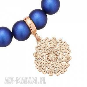 modne naszyjniki bransoletka perłowa z pereł