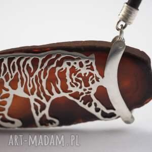 Jachyra Jewellery naszyjniki afryka