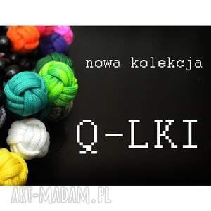 gustowne naszyjniki modny q-lki no 9