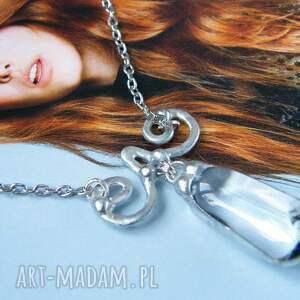 hand made naszyjniki romantyczny naszyjnik w starodawnym stylu