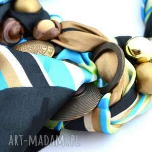 gustowne naszyjniki naszyjnik royal handmade