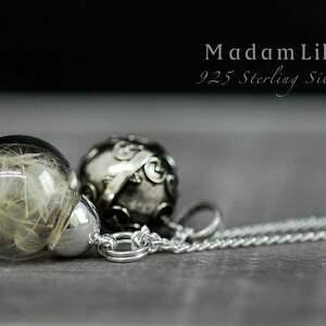 ciekawe naszyjniki srebro 925 srebrny dzwoneczek prawdziwe