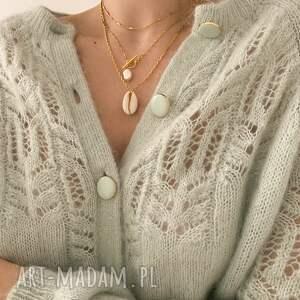 eleganckie naszyjniki 925 srebrny masywny łańcuszek