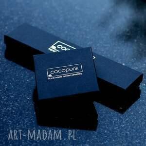 naszyjniki prezent-dla-niej srebro, kwarc swiss blue - długi
