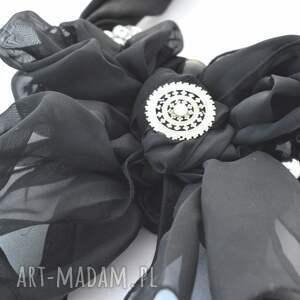 hand made naszyjniki naszyjnik take a bow handmade