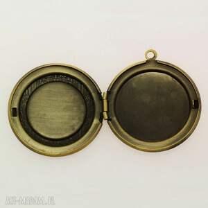 czarne naszyjniki pieczęść time lord seal - sekretnik