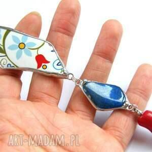 unikalne naszyjniki długi naszyjnik wisior z łańcuszkiem: etno