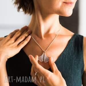 Jachyra Jewellery naszyjniki: naszyjnik miłorząb